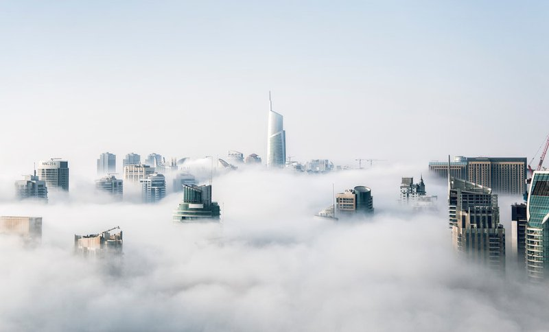 business using cloud services