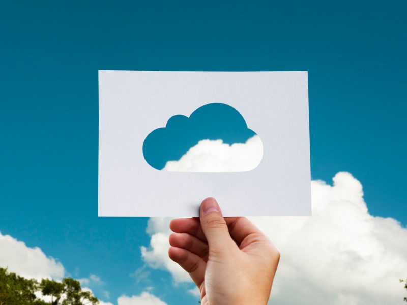 7 Benefits of Using Cloud-Based Services for Software Companies