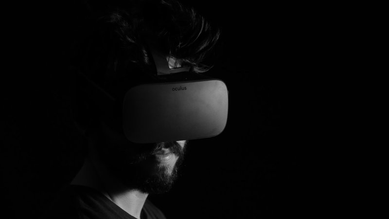 VR has a future as a digital product to sell online in 2010